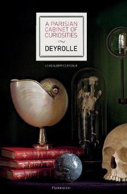 A Parisian Cabinet of Curiosities: Deyrolle -
