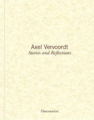 Axel Vervoordt: Stories and Reflections - pr_59525