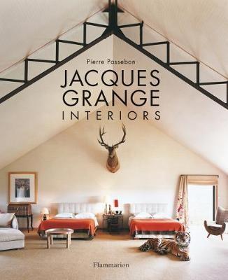 Jacques Grange: Interiors - pr_257376
