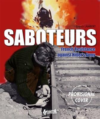 Saboteurs - pr_251266