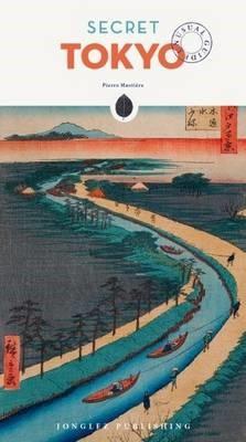 Secret Tokyo - pr_17968