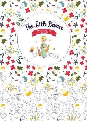 The Little Prince: The Coloring Portfolio - pr_59734