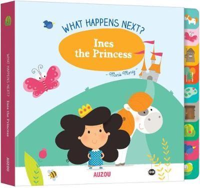 What Happens Next?: Ines the Princess - pr_397579