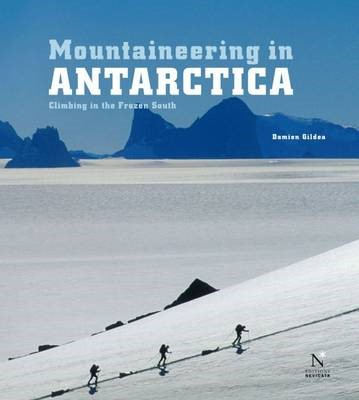 Mountaineering in Antarctica - pr_28757