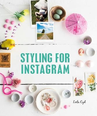 Styling for Instagram -
