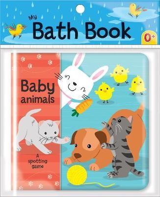 Baby Animals: A Spotting Game - pr_1710215
