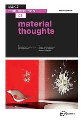 Basics Product Design 02: Material Thoughts - pr_16623