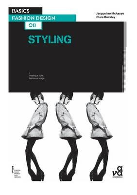 Basics Fashion Design 08: Styling - pr_19385