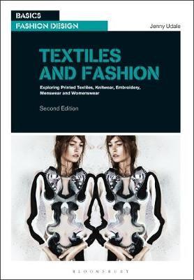 Textiles and Fashion - pr_19404