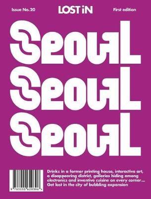 Lost in Seoul -