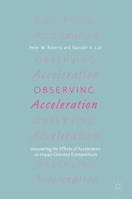 Observing Acceleration - pr_287273