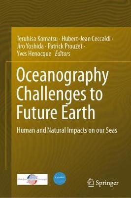 Oceanography Challenges to Future Earth - pr_1730233