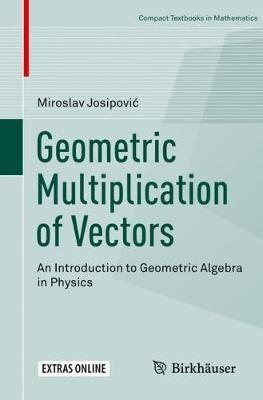 Geometric Multiplication of Vectors -