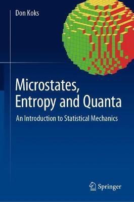 Microstates, Entropy and Quanta - pr_34882