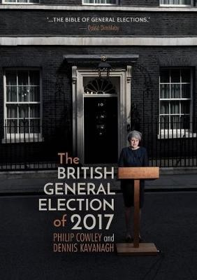 The British General Election of 2017 - pr_35369