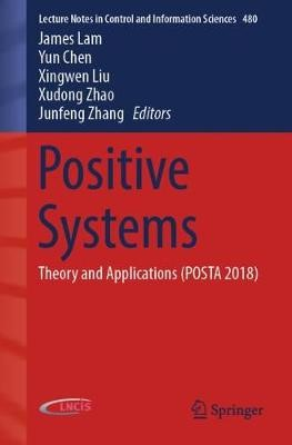 Positive Systems - pr_287358