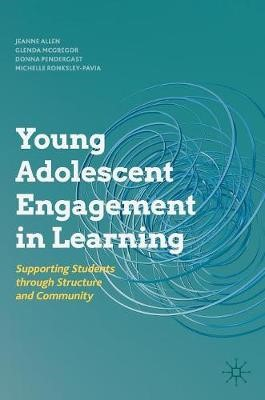 Young Adolescent Engagement in Learning - pr_17379