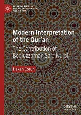 Modern Interpretation of the Qur'an - pr_1701519