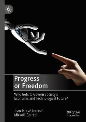 Progress or Freedom - pr_343595