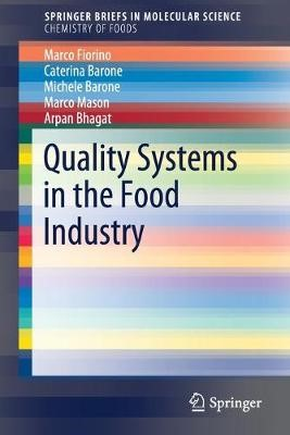 Quality Systems in the Food Industry - pr_1748021