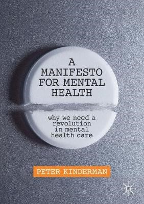 A Manifesto for Mental Health -