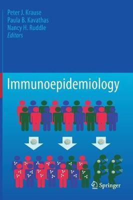 Immunoepidemiology -