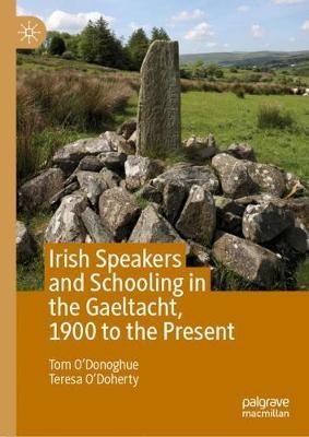Irish Speakers and Schooling in the Gaeltacht, 1900 to the Present - pr_1717918
