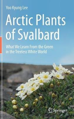 Arctic Plants of Svalbard - pr_1761119