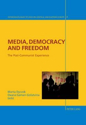 Media, Democracy and Freedom - pr_20660