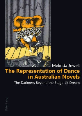 The Representation of Dance in Australian Novels -