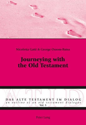 Journeying with the Old Testament - pr_144537