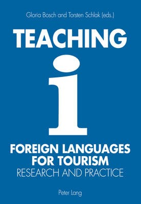 Teaching Foreign Languages for Tourism - pr_211663
