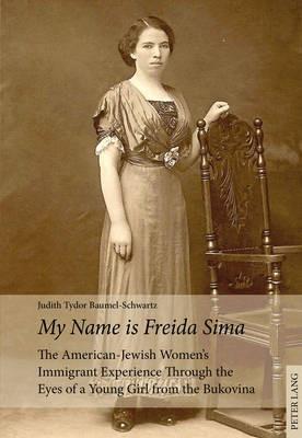 """My Name is Freida Sima"" - pr_431287"