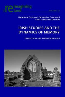 Irish Studies and the Dynamics of Memory - pr_22452