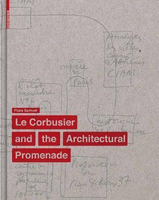 Le Corbusier and the Architectural Promenade - pr_759