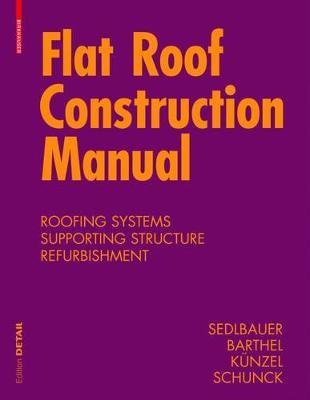 Flat Roof Construction Manual - pr_2028