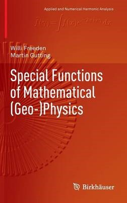 Special Functions of Mathematical (Geo-)Physics - pr_1701488