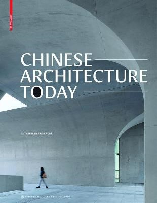 Chinese Architecture Today - pr_284138