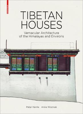 Tibetan Houses -