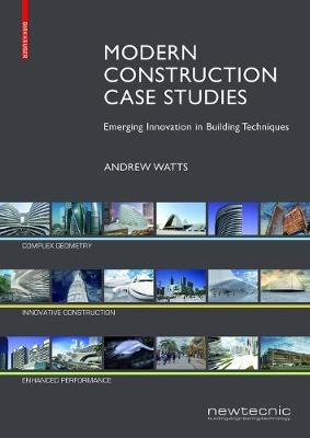 Modern Construction Case Studies - pr_284137