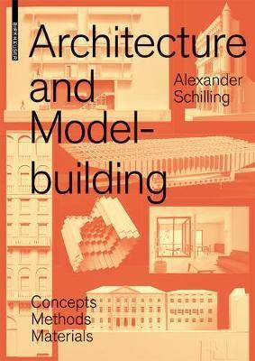 Architecture and Modelbuilding - pr_284089