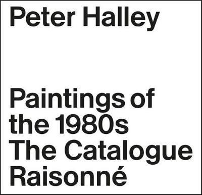 Peter Halley -