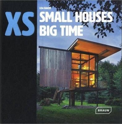 XS - small houses big time - pr_59622