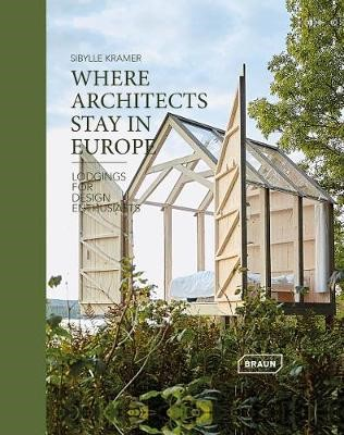 Where Architects Stay in Europe - pr_59652