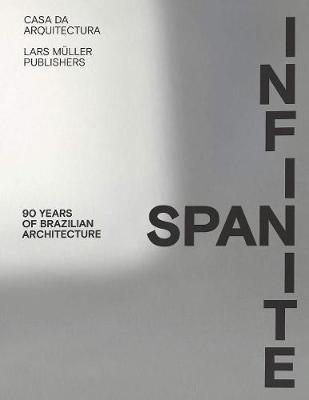 Infinite Span: 90 Years of Brazilian Architecture - pr_144529