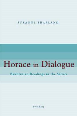 Horace in Dialogue - pr_210184