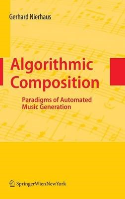 Algorithmic Composition - pr_32532