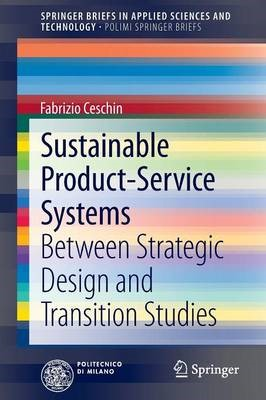 Sustainable Product-Service Systems - pr_31539