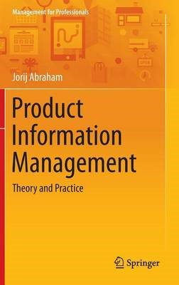 Product Information Management -