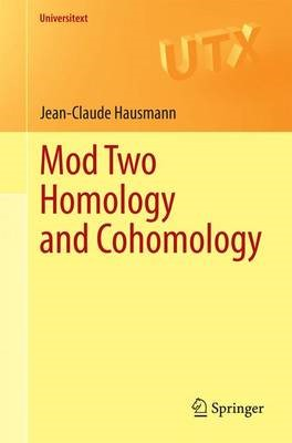 Mod Two Homology and Cohomology - pr_262018